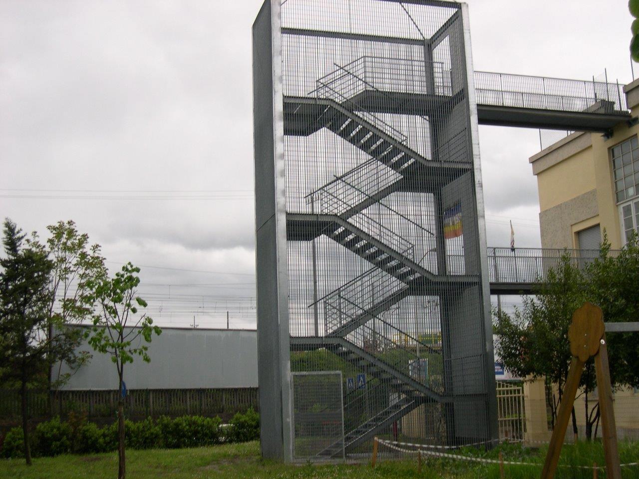 Freg Impianti Industriali E Strutture Prefabbricate In Ferro E